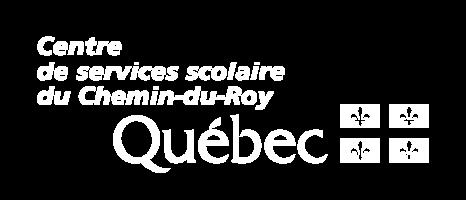 Moodle de la Commission scolaire du Chemin-du-Roy
